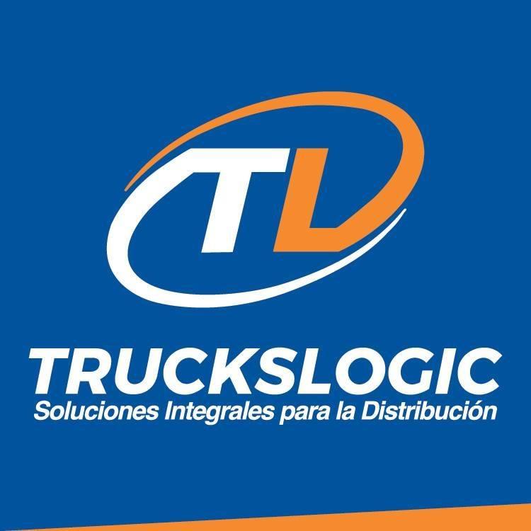 Truckslogic Logo